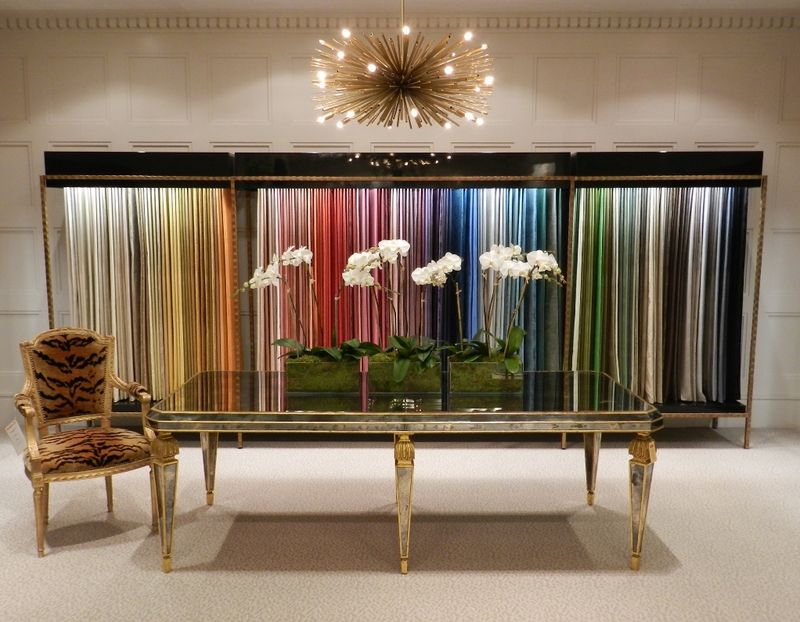 Brunschwig Fils New York City Showroom 17