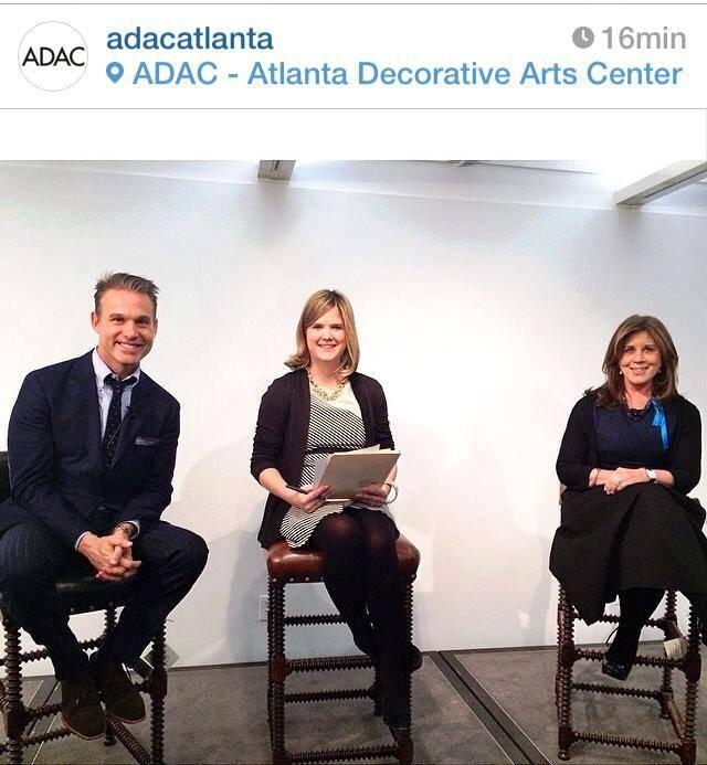Demi Ryan Home ADAC Jeffrey Alan Marks Elizabeth Ralls Suzanne Kasler