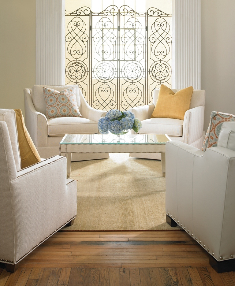 Elegant Kravet Smart Furniture