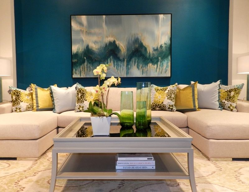 Kravet San Francisco Showroom 5