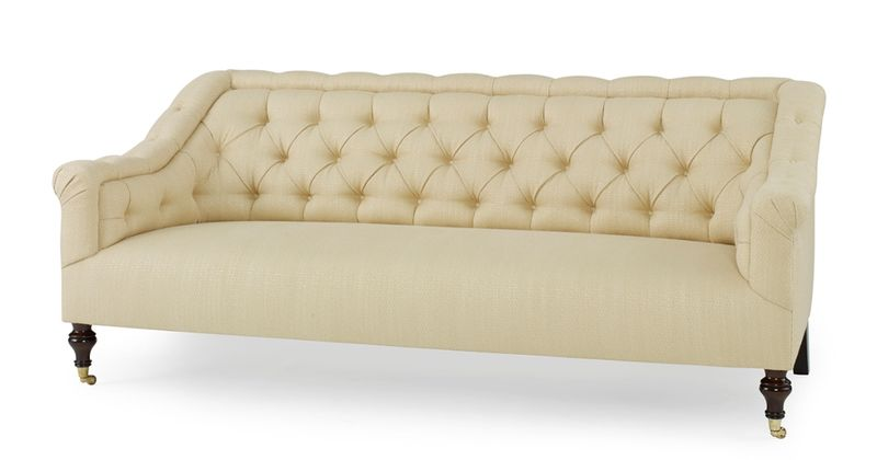Grenelle Tufted Sofa BR_2534