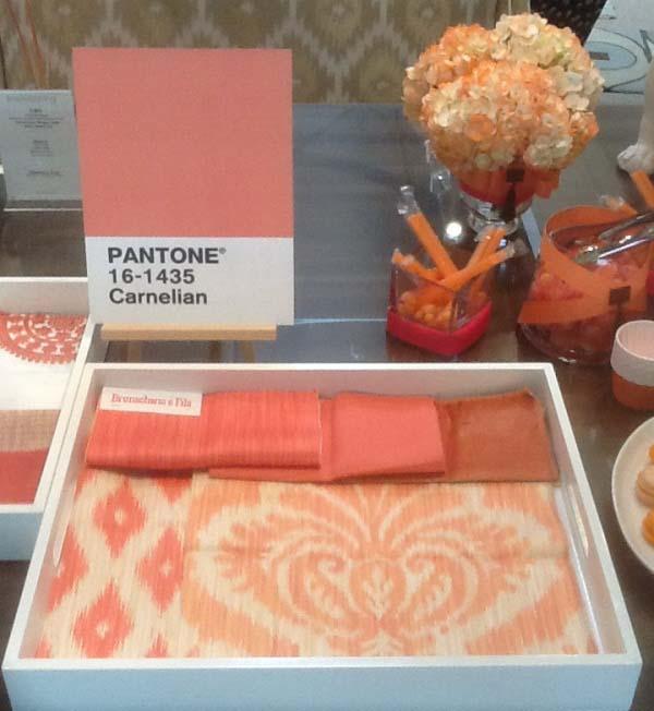 Kravet Pantone Day Scottsdale 2