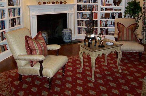 Dorothy Merrick Interiors Ltd - 1