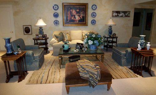 Dorothy Merrick Interiors Ltd - 3